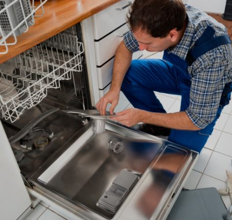 Dishwasher Repair Service - A.R.E Appliance Repair
