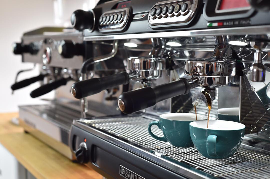 Coffee Machine Repair Vancouver