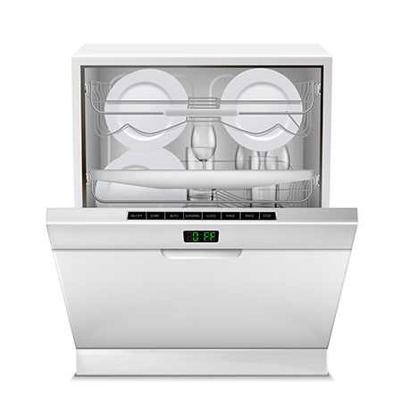 Miele Dishwasher Repair Service - A.R.E Appliance Repair